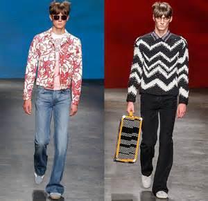 1970s Hippie Fashion Men
