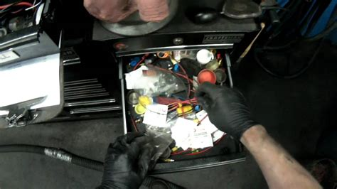 vw  radiator fans checking  high speed youtube