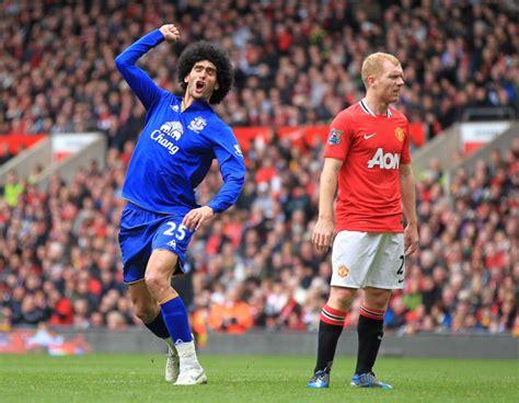 Soccer – Barclays Premier League – Manchester United v ...