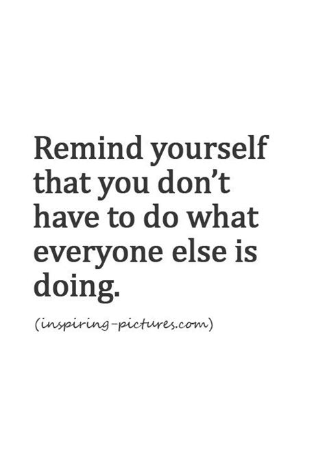 Best 25+ Being Unique Quotes Ideas On Pinterest Be