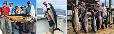 Charter Boat Venice by Venice Fishing Charters For Tuna In Venice La
