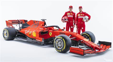 2019 f1 drivers formula 1 takes wraps its 2019 f1 car the