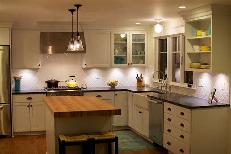 Led Lighting In Kitchen Cabinets by Undercabinet Kitchen Lighting Elemental Led