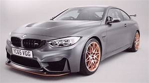 Bmw M4 Gts Occasion : the bmw m4 gts is a beautiful beast video roadshow ~ Gottalentnigeria.com Avis de Voitures