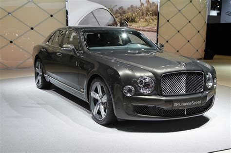 Bentley Mulsanne Picture by 2015 Bentley Mulsanne Speed Picture 613356 Car Review