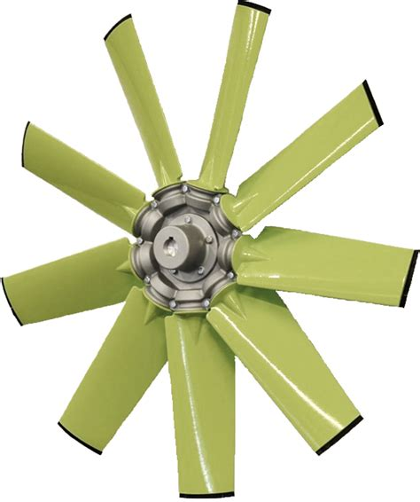 multi wing fan blades ɛps fan blade extensions bristles close gap between