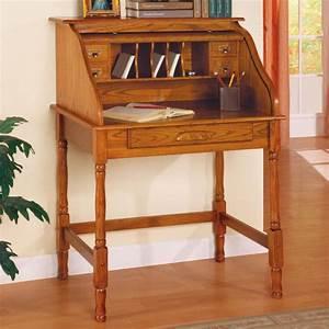 Petite Table Bureau : le bureau secr taire un meuble classique et fonctionnel ~ Teatrodelosmanantiales.com Idées de Décoration
