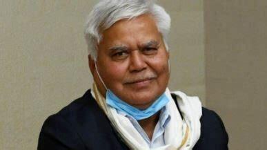 Ex-IAS officer Ram Sevak Sharma appointed CEO of NHA ...