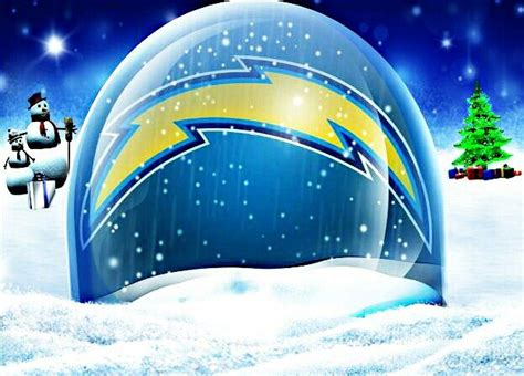 13 Best San Diego Chargers Christmas Images On Pinterest