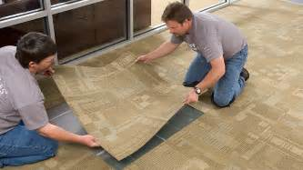 Removing Floor Tiles by Biomimicry About Interface