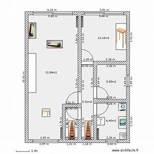 Plan Facade Maison : plan maison 8m de facade ~ Melissatoandfro.com Idées de Décoration