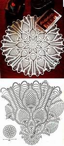 Crochet Diagrams Patterns