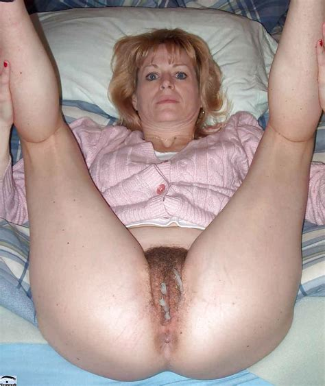 Mom In Gallery Hot Momsmoms Cum Filled Pussy Picture