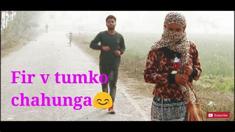 Mai Fir Bhi Tumkochahungainspirelovestory By