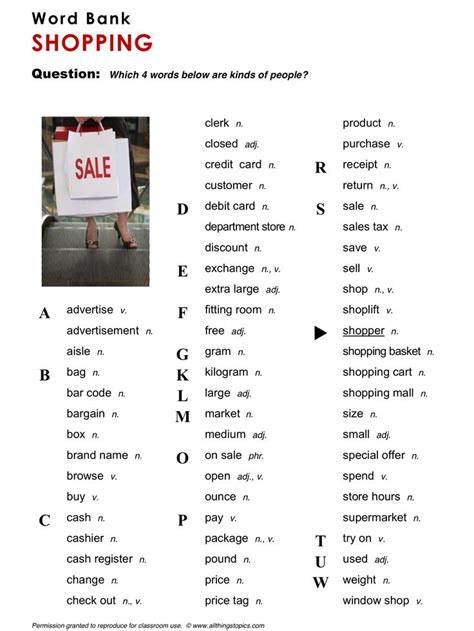 1000+ Images About Esl Shopping On Pinterest  Shops, Shopping And Grocery Store