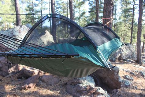 Lawson Tent Hammock by Lawson Blue Ridge Cing Hammock Review The Ultimate Hang