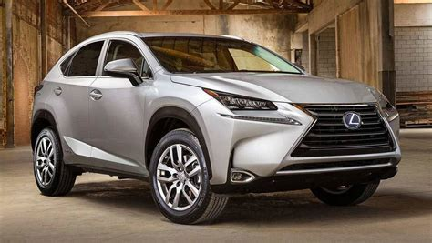 With rankings, ratings reviews, and specs of new suvs, motortrend is here to help you find your perfect car. 2015 Lexus NX SUV review | first drive | CarsGuide