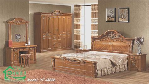 Awesome Wooden Bedroom Furniture Designs 2019 Creative