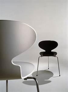 Arne Jacobsen Ant Chair : the chairs of arne jacobsen bristol and brooks design blog ~ Markanthonyermac.com Haus und Dekorationen