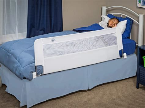 Bed Handrail - regalo hideaway 54 inch bed rail
