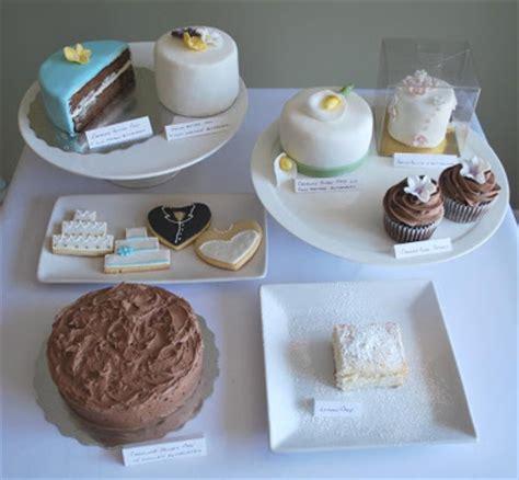 sweetthings wedding cake tasting fun