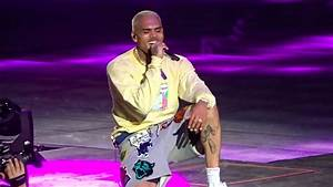 """Chris Brown performs """"Picture Me Rollin"""" & """"Freak On"""" Live ..."""