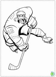mighty ducks cartoon coloring pages