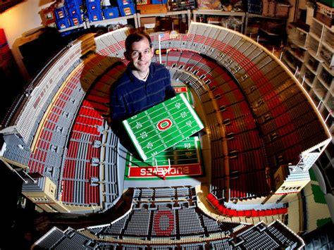 lego stadium ways  give ohio state medical center