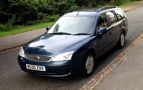 2005 Ford Mondeo 1.8 Estate Smethwick, Wolverhampton