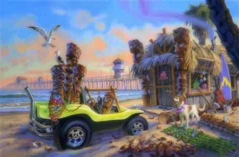 jeep beach wallpaper huntington beach california beaches nature