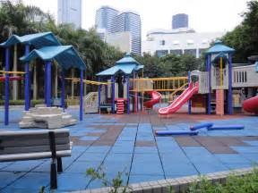 Kids Park Play Area