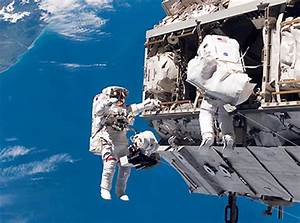 International Space Station Tour Gives You a Look Inside ...