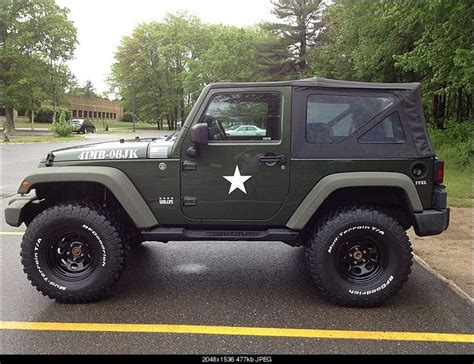 lifted jeep green army green jeep wrangler lifted pictures to pin on