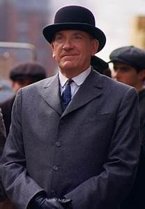 David Warner as Spicer Lovejoy in Titanic
