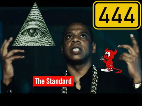 Illuminati Jayz The Illuminati Satan And Numerology Conspiracy Theories