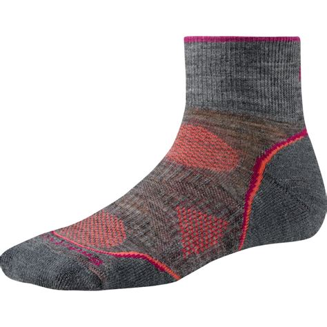 smartwool s phd outdoor light mini sock fontana sports