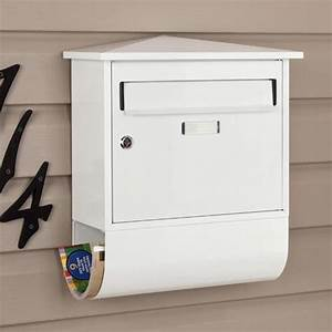 1000+ ideas about Wall Mount Mailbox on Pinterest ...