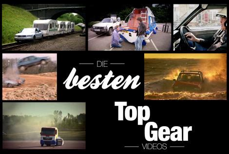 Top Gear Motors by Clarkson Seine Tollsten Szenen Motorkultur