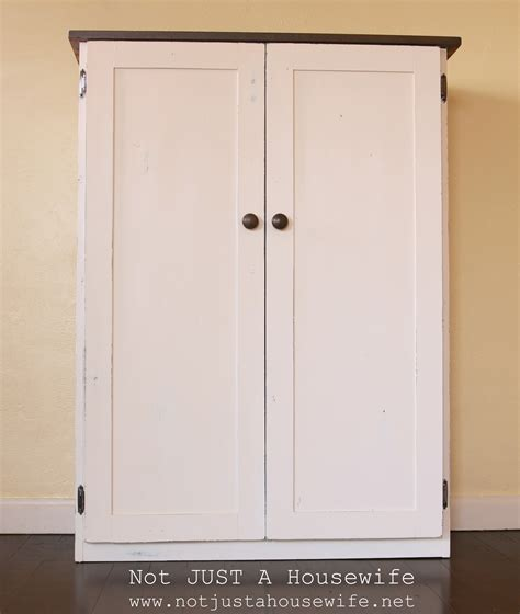 white storage cabinet heirloom white cabinet not just a