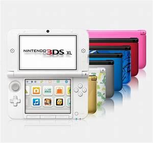 Nintendo 3ds Xl Auf Rechnung : nintendo 3ds xl nintendo official uk store ~ Themetempest.com Abrechnung