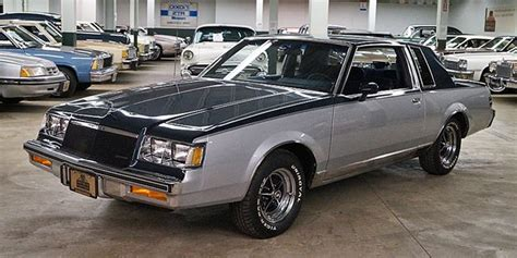 1986 Buick Regal Limited For Sale Canton, Ohio