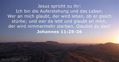 bibelverse ueber das sterben dailyversesnet