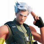 Fortnite Tek Skin Skins Outfit Tracker Icon