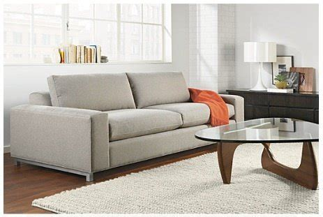room and board harding sofa room and board sofas custom percy sofa living room modern