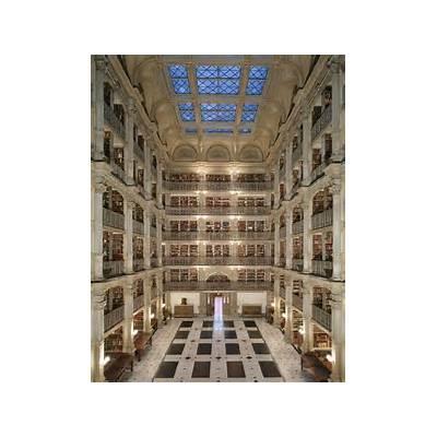 Peabody Library BaltimoreLibrarian WorkPinterest