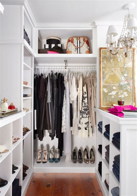 Small Closet Design Ideas by Awesome Small Walk In Closet For Your Room Closet