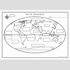 World Geography Worksheet  Free Esl Printable Worksheets Made By Teachers