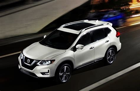 nissan rogue full review release date