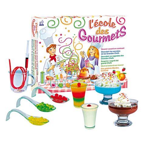 jeux d imitation et jeux scientifiques sur le th 232 me de la cuisine pour les enfants