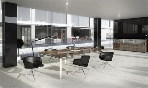 bureau luxe bureaux plateau stratifié brillant montpellier 34 nîmes